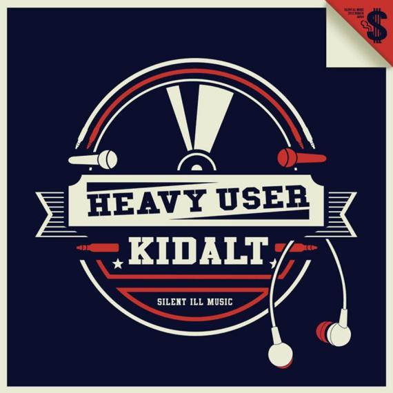heavy user
